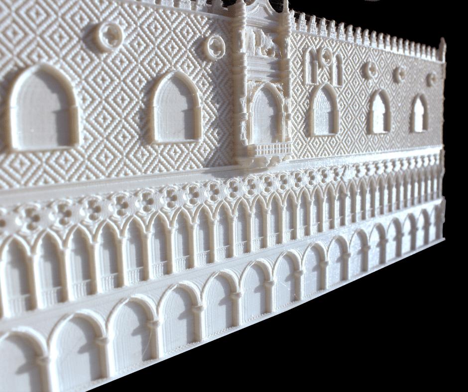 Palazzo Ducale – Fondazione Musei Civici di Venezia – 2020