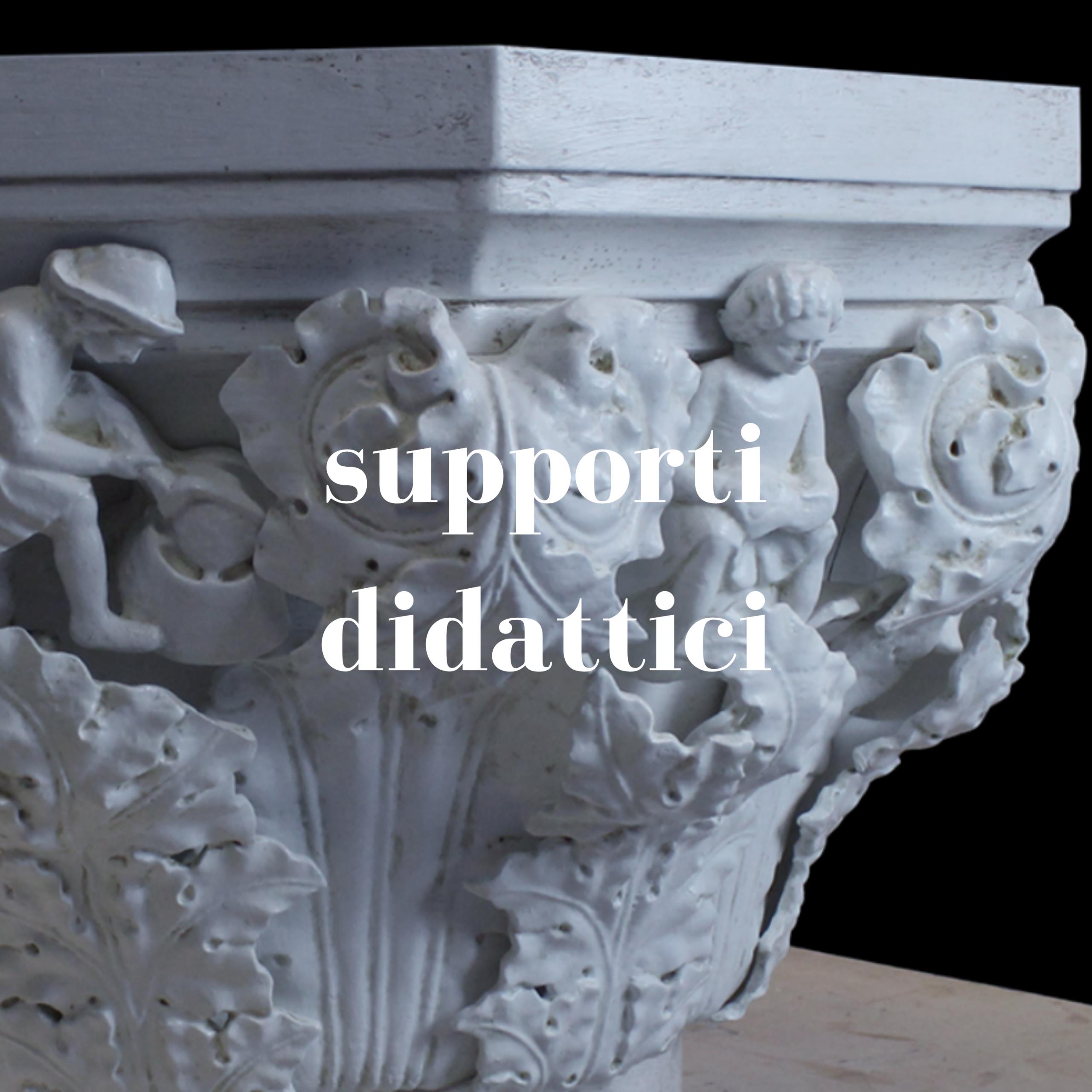 supporti didattici-capitello